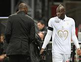 Patrick Vieira et Nice ne pouvaient plus retenir Mario Balotelli