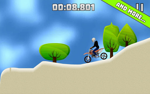 Dead Rider Lite  screenshot 15