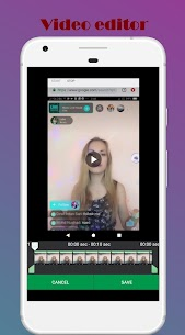 Live recorder – live video  screen record App Download For Android 4