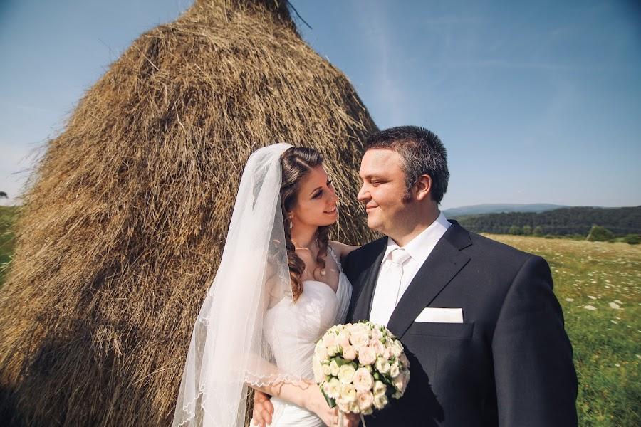 Свадебный фотограф Наталя Боднар (NBodnar). Фотография от 23.09.2015