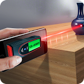 Laser Ruler Simulator