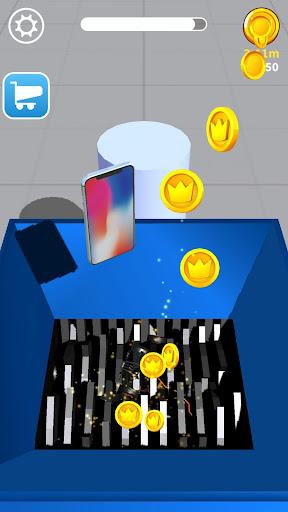Will It Shred? Satisfying ASMR Shredding Game screenshot 5