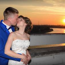 Wedding photographer Dmitriy Efimov (DmitryEfimov). Photo of 11.07.2016