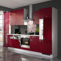 Kitchen Cabinets & Design icon