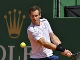 Murray verliest van De Minaur en kon nog geen twee wedstrijden na mekaar winnen