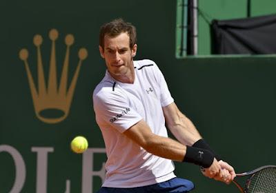 Andy Murray redt twee matchballen en overleeft uiterst lastige eersterondepartij in Antwerpen