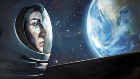 Cosmic missions. Episode 1. - Screenshot