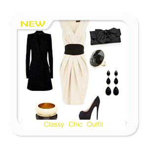 Classy Chic Outfit