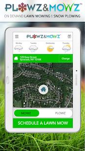 Plowz & Mowz- screenshot thumbnail