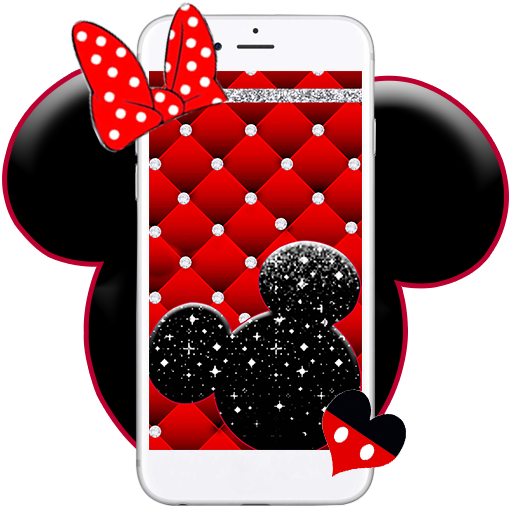 Cute Red Mice Live Wallpaper Aplikasi Di Google Play