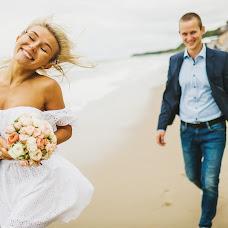 Wedding photographer Aleksey Polischuk (polialeksius). Photo of 26.10.2016