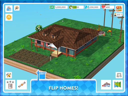 House Flip 2.3.3 screenshots 15