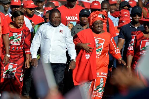 President Cyril Ramaphosa to attend inauguration of Mozambique's Filipe Nyusi