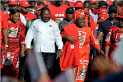 In a hotly contested election, Filipe Nyusi emerged victorious after his Frelimo party garnered 73% of the votes in October last year.