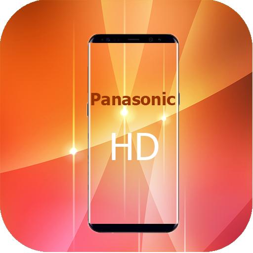 Panasonic Wallpaper for PC