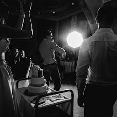 Wedding photographer Lyubov Mishina (mishinalova). Photo of 04.06.2018