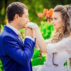 Wedding photographer Aleksandr Kabanov (kabanov56). Photo of 26.10.2015