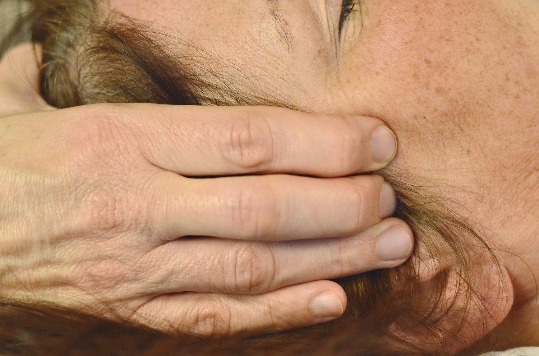 Cranio-sacraaltherapie