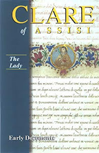 CLARE OF ASSISSI