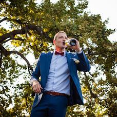 Wedding photographer Ivan Borjan (borjan). Photo of 15.09.2017