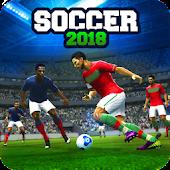 Tải Game Soccer 2018