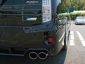 エルグランド PNE52 Rider V6のカスタム事例画像 こうちゃん☆Riderさんの2019年05月23日21:16の投稿