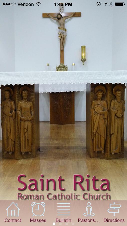 St Rita Catholic Church Dade City