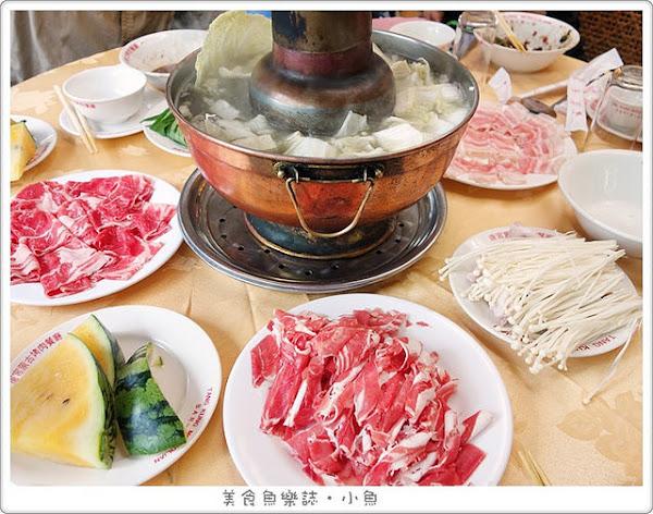 唐宮蒙古烤肉涮羊肉餐廳/蒙古烤肉吃到飽/酸菜白肉鍋/捷運行天宮站