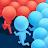 Count Masters: Crowd Clash & Stickman running game logo