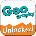 Geography Unlocked icon