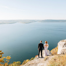 Wedding photographer Oleksandr Papa (Papa). Photo of 17.10.2018