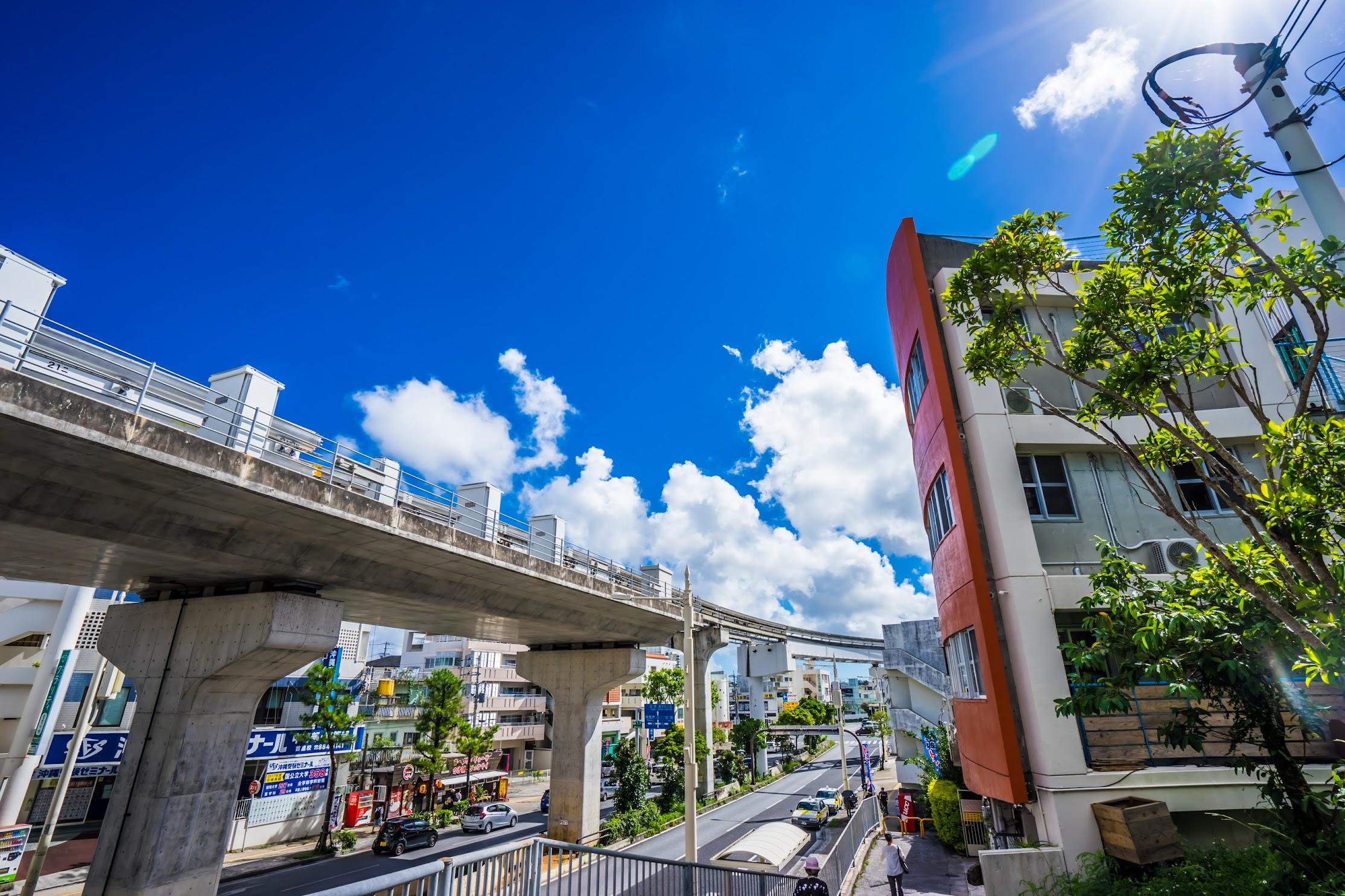 Shuri station2