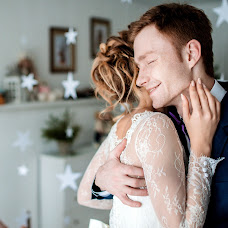Wedding photographer Marina Grigorovich (Marinyla). Photo of 29.12.2016
