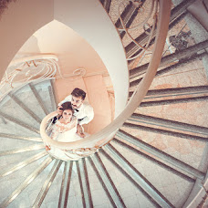 Wedding photographer Aleksey Marinich (Marinich). Photo of 07.04.2016
