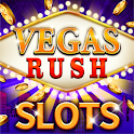 Slots Vegas Rush icon