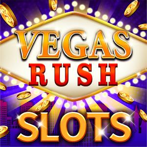 vegas rush casino
