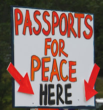 Photo: Passports for Peace