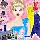 Princess Spa Salon Dress up (game)