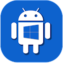 Win 10 Smart Launcher icon