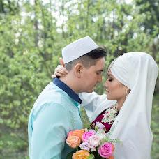 Wedding photographer Albina Ziganshina (binky). Photo of 07.11.2016