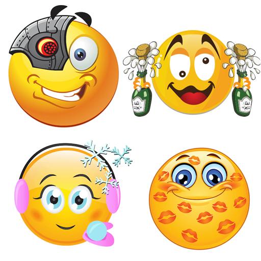 Emojis Adult 18+