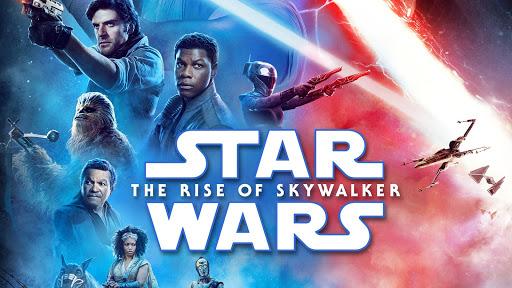 Star Wars Journey To The Rise Of Skywalker The Skywalker Saga Retrospective Youtube