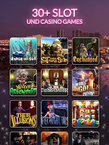 android Jackpot.de Screenshot 5