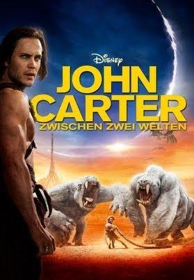 Фильмы в Google Play – John Carter - Zwischen zwei Welten