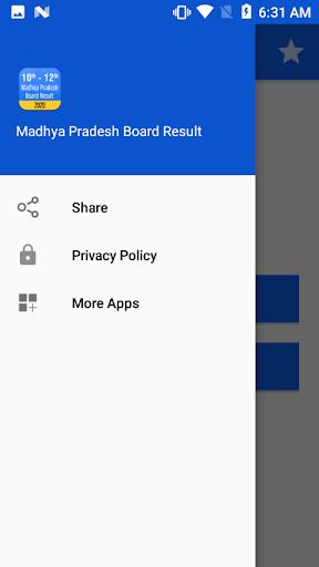 MP Board Result 2020,  MPBSE 10th & 12th screenshot 7