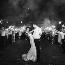 Wedding photographer Sergey Boshkarev (SergeyBosh). Photo of 08.08.2017