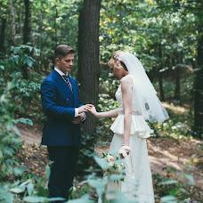 Wedding photographer Darya Shishkina (DariaShishkina). Photo of 07.08.2014