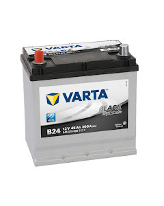 Batteri B24 Black Dynamic - 45Ah