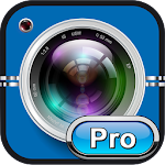HD Camera Pro - silent shutter Icon