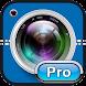 HD Camera Pro - silent shutter image